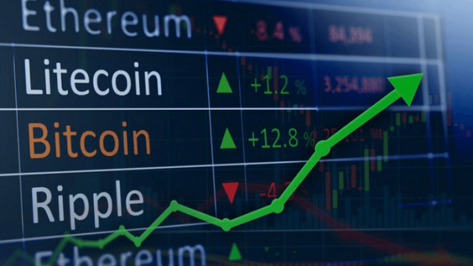 cryptocurrency investiment